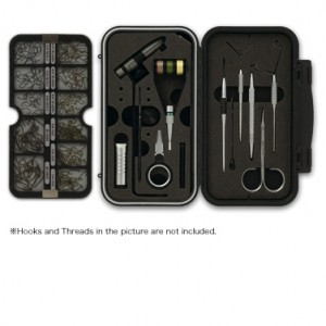 Marco Polo Fly Tying System C & F Design in Box