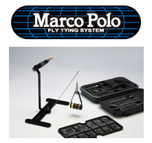 Marco Polo Fly Tying System C & F Design