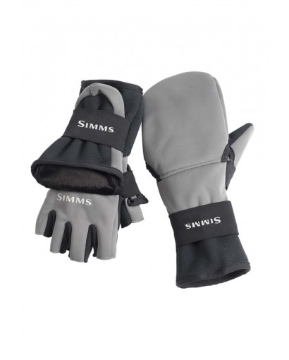 Simms winter fishing gloves 30 off hook line and for Winter fishing gloves